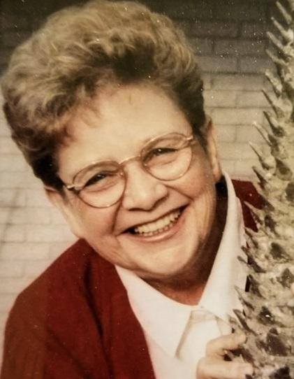 Ida Fay Holder
