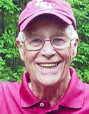 E. John Jack Lawless