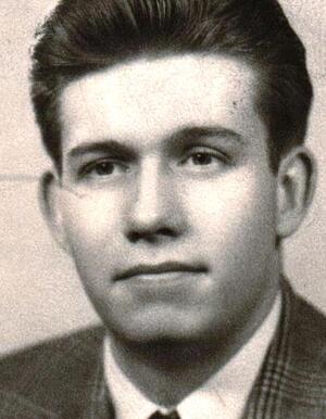 Earle W. Williams