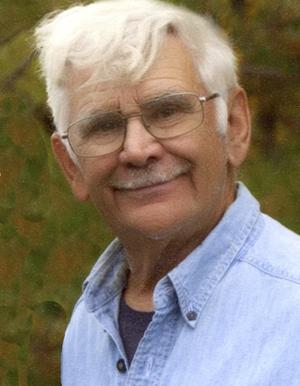 James Jim E. Gentry
