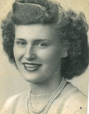 Veronica Julia Caruso