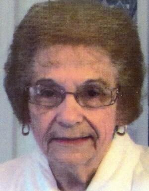 Rosemarie Nero