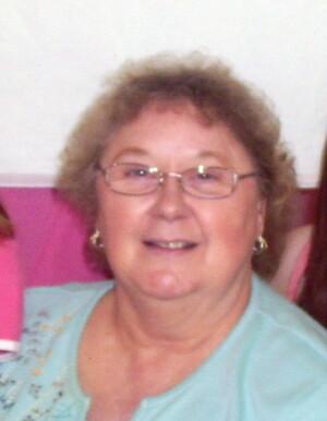 Donna Jean Chick Perkins