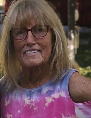 Linda Marie McCampbell