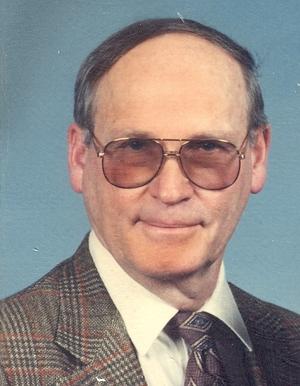 David F. Kenward