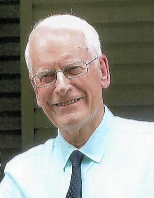 Kenneth Wilson, Jr.