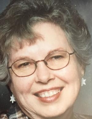 Delia Kathleen Shore