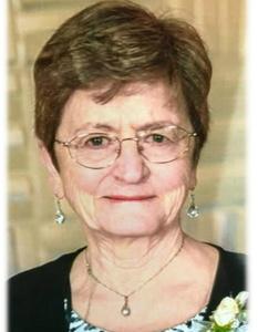 Shirley Ann Sautter