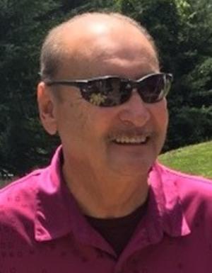 Gerard A.L. Jerry Benoit