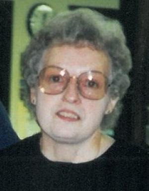 Karen Lou Skarlinsky