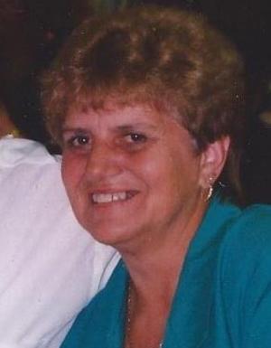 Mary M. Bosley