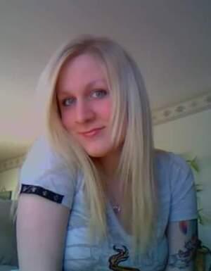 Sarah L. Zylka-Johnstone
