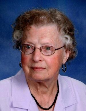 Audrey R. Foley
