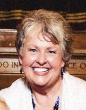 Kay L. Wolfe