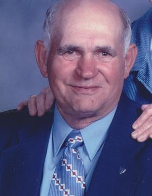 Delbert J. Crisman