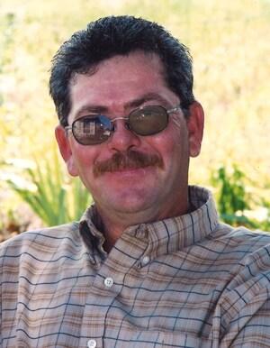 Denny Denson Pearman