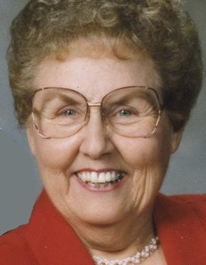 Wynona Maxine Bartow