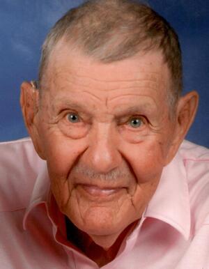 Daniel Philip Walter