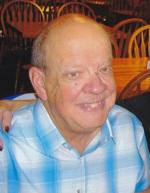 John Myron Wilson