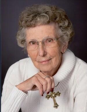 Helen Jean Clark
