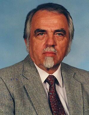 Norman Edgar Miller