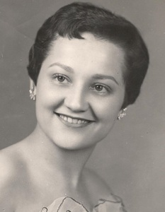Wilma Louise Michels
