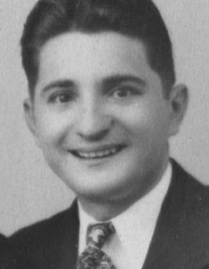 Frank A. Delello Jr.