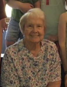 Dorothy Arlene Husted