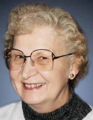Josephine Ann Holoman