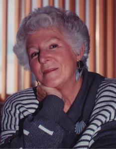 Rita  Buisson Lacroix