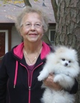 Peggy Joy Odle Austian