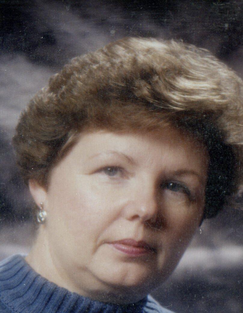 Linda Lee Howard Sharp