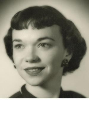 Doris Maddux