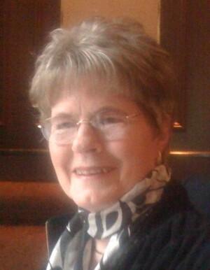 Carol Hames Winton
