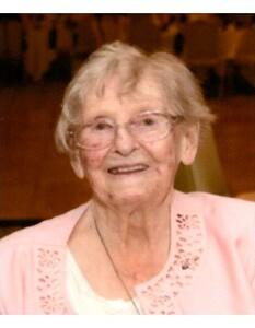 Mabel S. Hillis