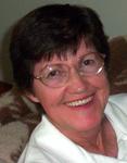 Marion  Louise Barnett