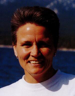 Peggy Sue Richardson
