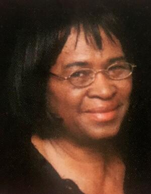 Mrs. Irene Wilkes
