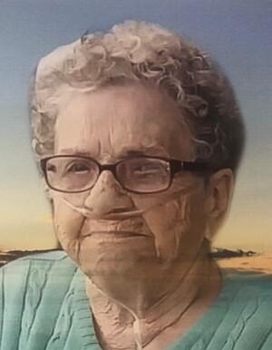 Ruth Babe Donaldson