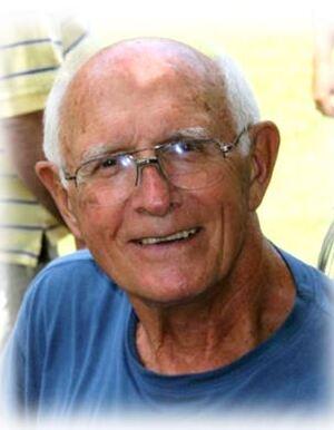Robert Everett Coach Williams