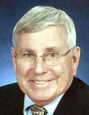 Walter Evans Wally Scheid, Ph.D.