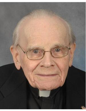 Rev. Msgr. Francis M. Skupien