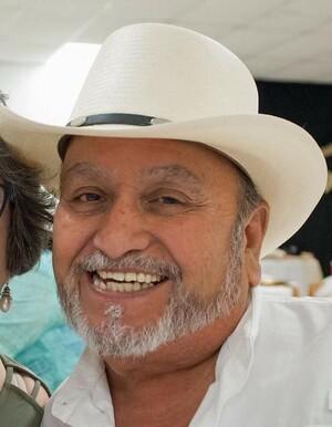 Santos Gonzales, Sr.
