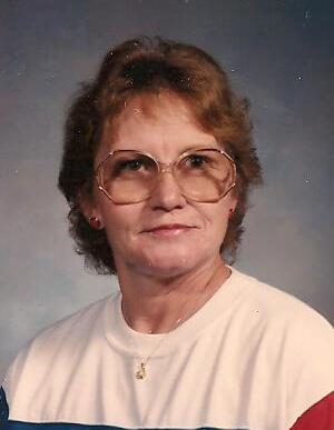 Ethel (Pauline) Dillon