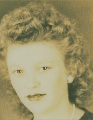 Lillie Ruth Elrod