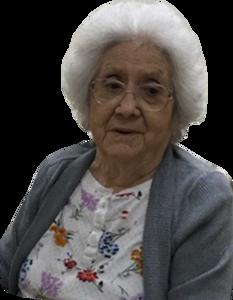 Virginia Louise Rice