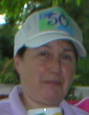 Melanie Sue Joy