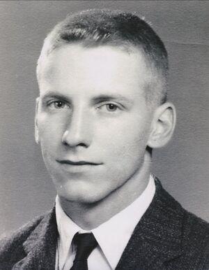 Michael James OMalia, Jr.