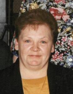 Bonnie L. Gebo