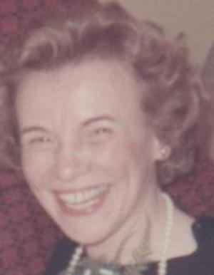 Leah M. Nolan